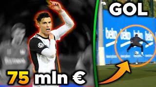 Wielki SPADEK WARTOŚCI Cristiano Ronaldo i Krzysztofa Piątka! Piękny GOL Luisa Suareza!