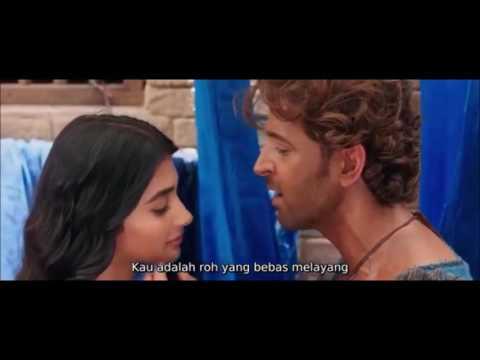 SARSARIYA / Movie Song / Mohenjo Daro  Indonesian Subtitle