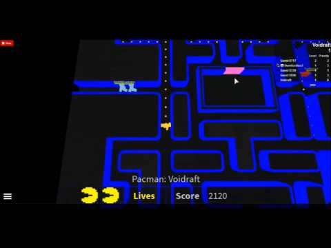 Pacman: Episode 1