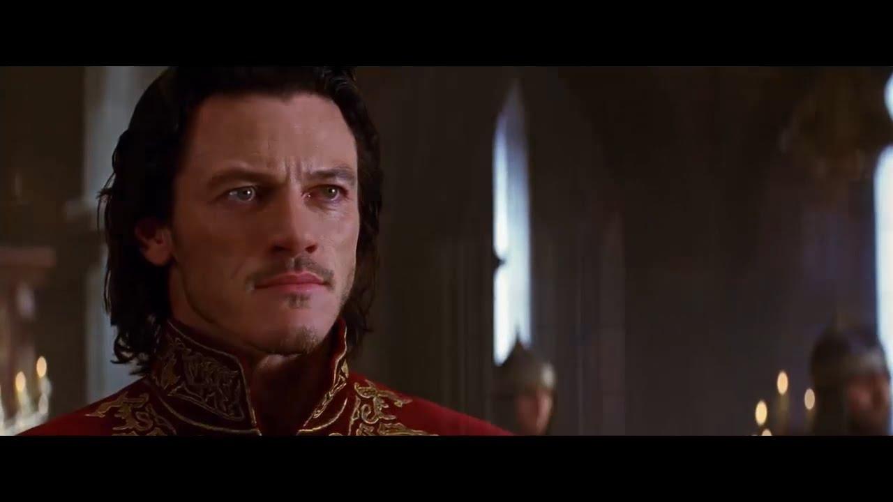Dracula Untold Official Trailer 2014 Luke Evans Sarah Gadon