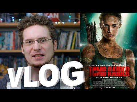 Vlog - Tomb Raider