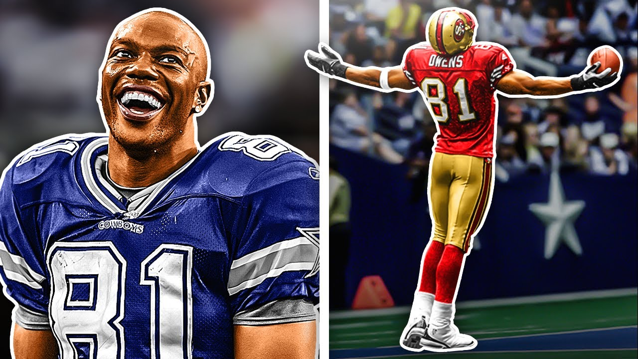 How Good Was Terrell Owens Actually?