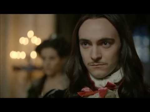 King Louis XIV & Philippe d' Orléans - Everybody Wants To Rule The World (Versailles)