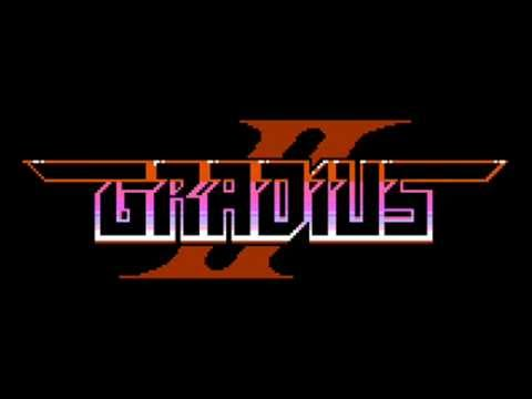 Gradius Music Collection - The Last Enemy