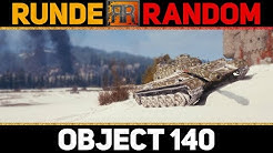 World of Tanks | [GER] RR #90 - Object 140