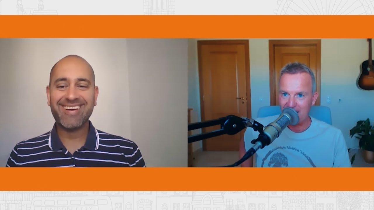 Interview with Dev Modi - Everlution TV - June 2020