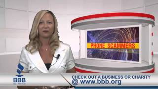 BBB Phone Scam 071014 Final 1