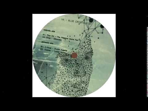 (CSR003) Exos - Milkshake (Crystal Structures Records)