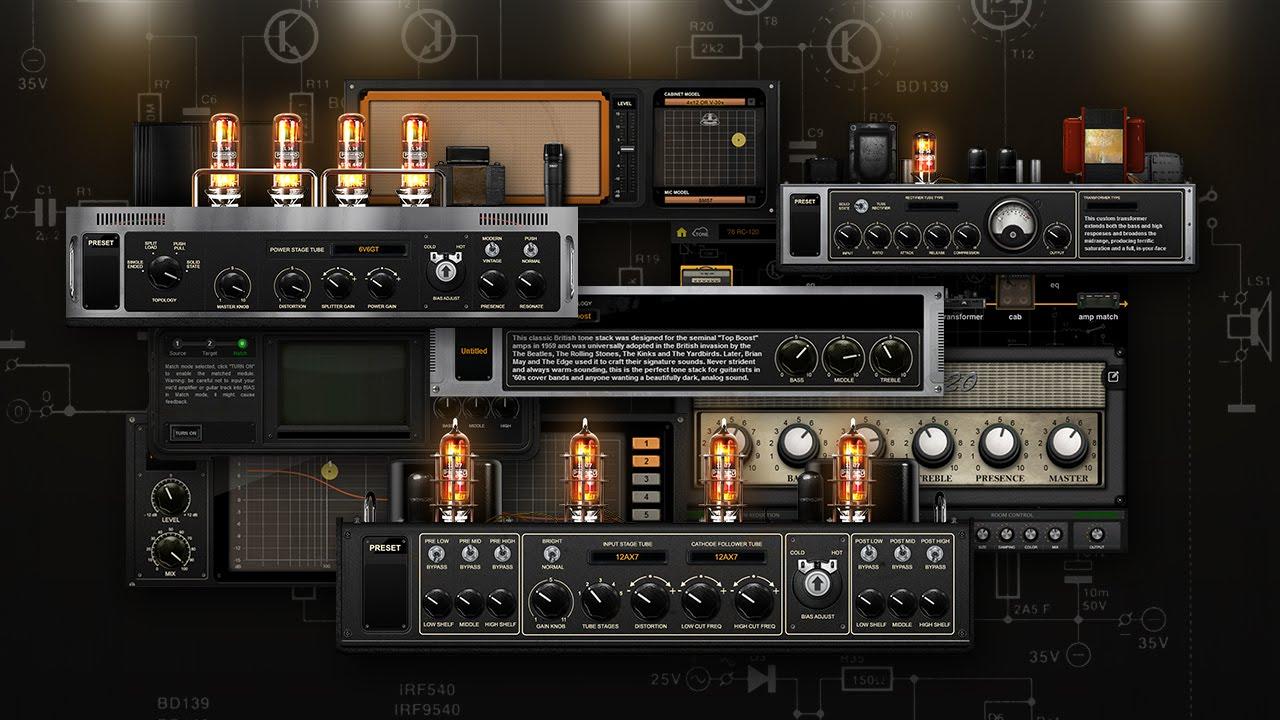 BIAS FX and BIAS AMP VST Free Download