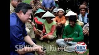 Rinduku Padamu - Susilo Bambang Yudhoyono (SBY)