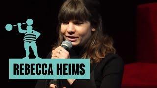 Rebecca Heims – Stimmungen