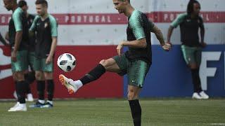 Coupe du monde : le Portugal et l'Espagne à un point des 8es !