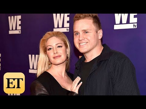 'The Hills' Stars Heidi Montag and Spencer Pratt Welcome a Baby Boy!