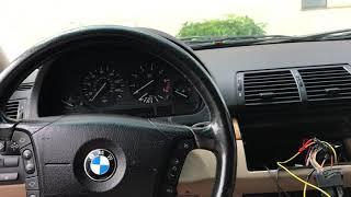 Video Installing Eonon D5166 in BMW X5 download MP3, 3GP, MP4, WEBM, AVI, FLV Juni 2018