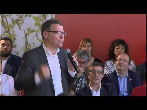 Jordi Sevilla, Economía, Empleo e Industria #ElGobiernodelSí