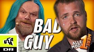 "Mads Steffensen er en ""BAD GUY"" | Alle mod 1 MERE | Ultra"