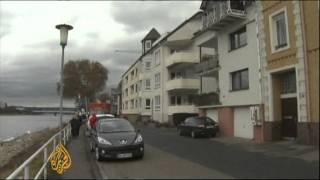 German city evacuated after WWII bomb found