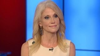 Conway on clash with Clinton aides: Dems lack self-awareness