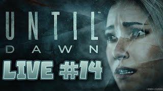Until Dawn: Shes Not Dead (Part 14)