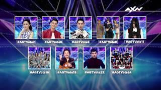 ASIA, VOTE NOW! | Asia's Got Talent 2017