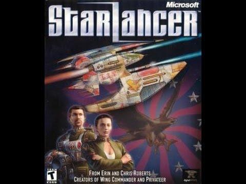 Multiplayer Madness - Starlancer