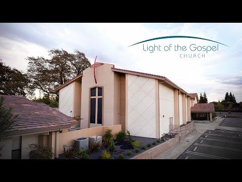 Gospel of John - Light of God