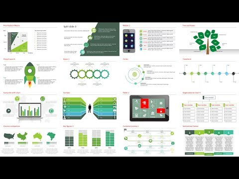 Power-user l Productivity software for PowerPoint and Excel (v1.6.203)