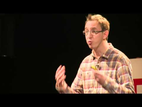 How to write an award-winning bestselling first novel | Nathan Filer | TEDxYouth@Bath Mp3