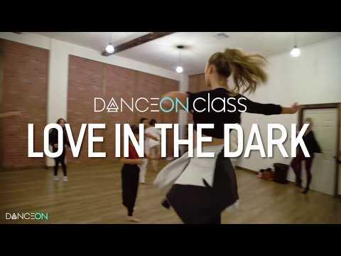 """Download  """"LOVE IN THE DARK"""" Jessie Reyez  - Dance On class with AVA MICHELLE Gratis, download lagu terbaru"""