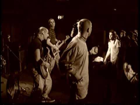 Shelter Live Jan, 1995 @ Club Toast, Burlington, VT.