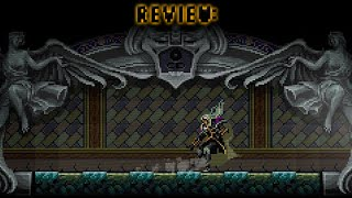 Retro Review: Castlevania: Symphony of the Night