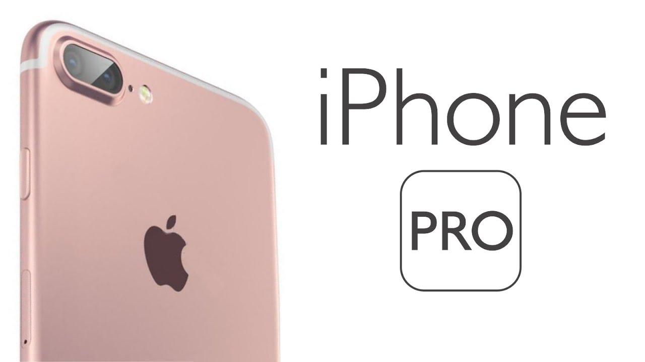 iphone 7 pro pris