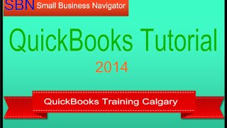 Download Video QuickBooks Training Calgary MP3 3GP MP4