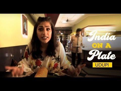 India On A Plate - Udupi | Indiatimes