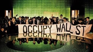 99%: The Occupy Wall Street Collaborative Film (Trailer @ CPH:DOX 2013)