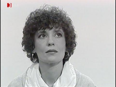 Maria João Pires plays Mozart Piano Concerto no. 21, K.467 - video 1985