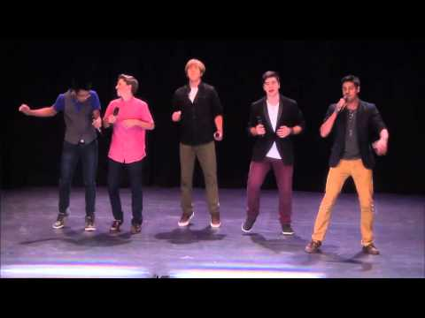 #supergroup - Ep 1 - They Don't Know About Us!