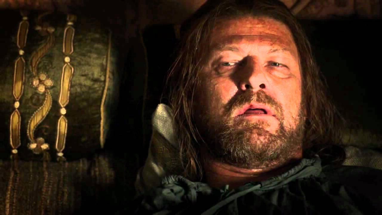 Game Of Thrones Season 1 Episode 6 Clip 1 Hbo