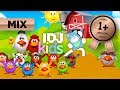 Pilici | Najlepse Decije Pesme Mix | Idjkids (2017) video