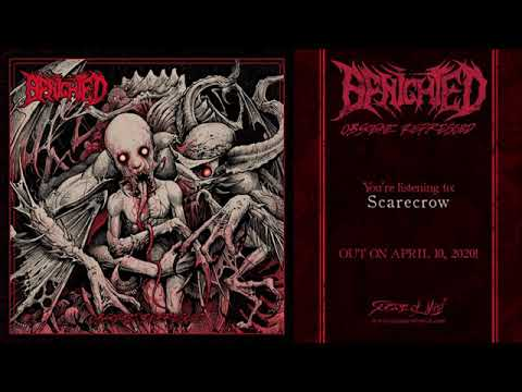 Benighted - Scarecrow (official track) 2020