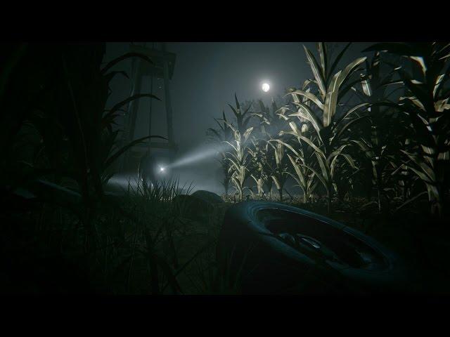 Outlast II - Traque dans les champs de maïs