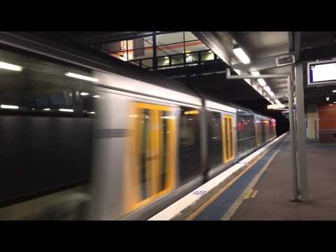 NSW Trainlink H