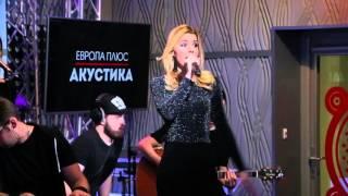 HOT NEWS - съемки клипа группы SEVER и выступление Юлианны Карауловой
