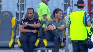 Super Time-أحمد عز : فايلر بيقدم كل ماتش تكتيك جديد في طريقة اللعب مع الأهلي