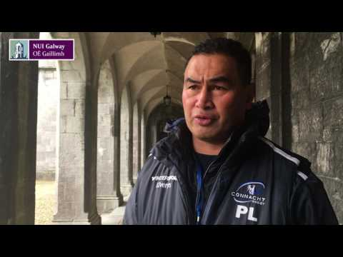 Pat Lam Interview