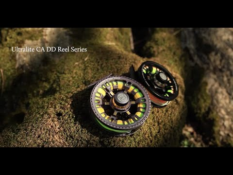 Hardy CADD Fly Fishing Reels