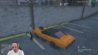 GTA 5 RP Roleplay   03  Geld - Party - Autos