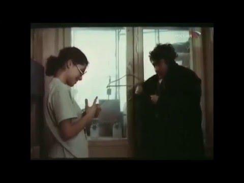Фрагмент фильма «В городе Сочи тёмные ночи»