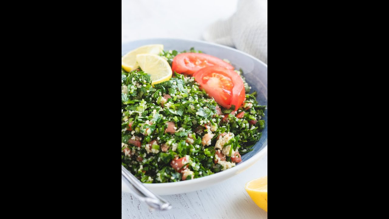 The Best Tabouli Salad Easy Healthy Hungry Paprikas,Poison Sumac Rash Stages