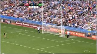 Westmeath vs Meath Leinster Championship 2015 Highlights